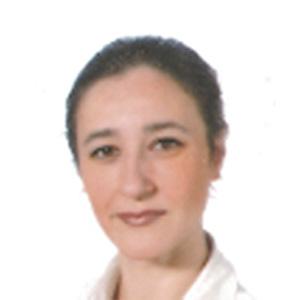 María Jesús Barrios Peralbo